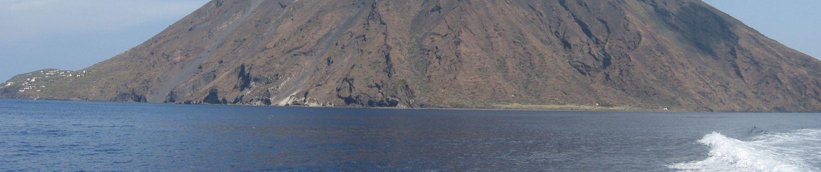 Viaggio di cultura e natura alle Isole Eolie -7 ISOLE IN 7 GIORNI