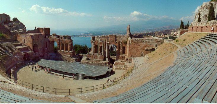 Foto: Kulturreise Rundreise Sizilien