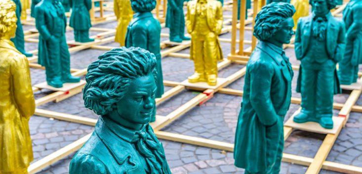 Jubiläumsreise Bonn Beethoven